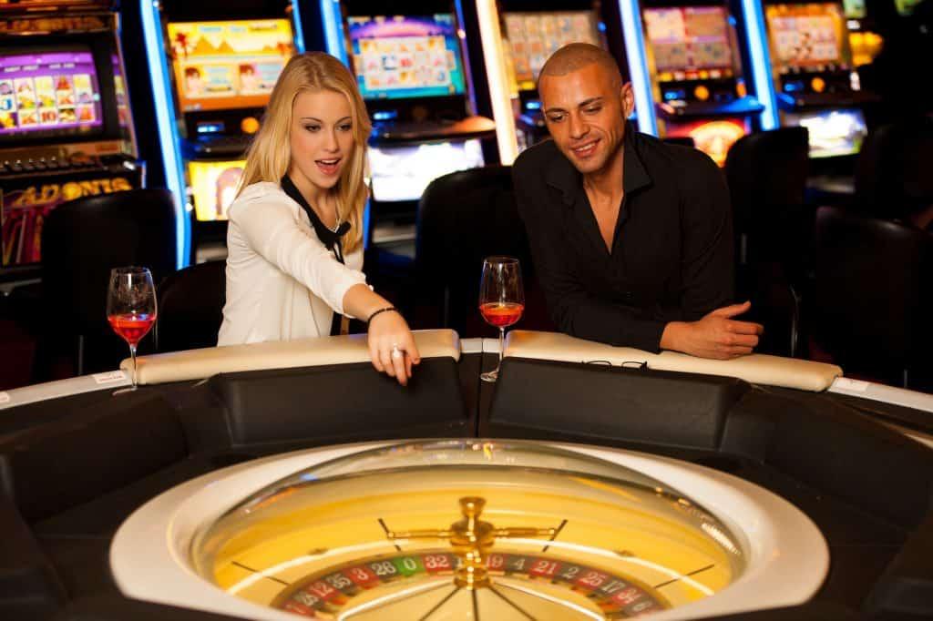 Met een roulette tactiek leuke bedragen pakken